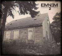 Eminem The Marshall Mathers LP 2, Noise11, Photo
