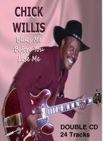 Chick Willis, Noise11, Photo