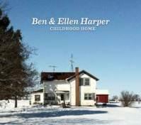 Ben and Ellen Harper Childhood Home