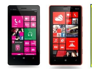 Lumia USA WP8 family