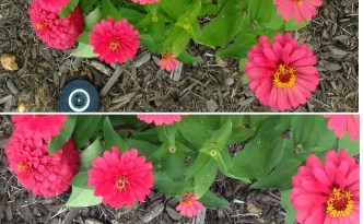 Lumia 1020 vs iphone 5