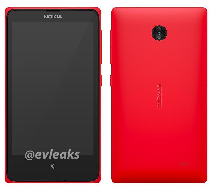 Nokia X Dual SIM Service Manual L1 L2 (RM-980, RM-981)