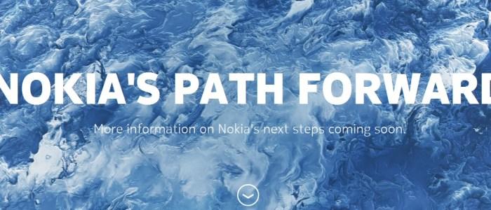 New Nokia