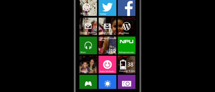 project my screen