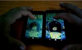 Lumia 530 vs Lumia 630
