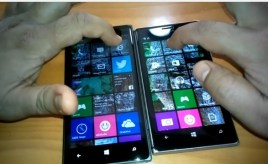 Lumia 830 vs Lumia 925 performance