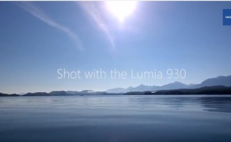 Lumia 930 sample