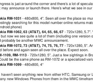 MWC AT&T