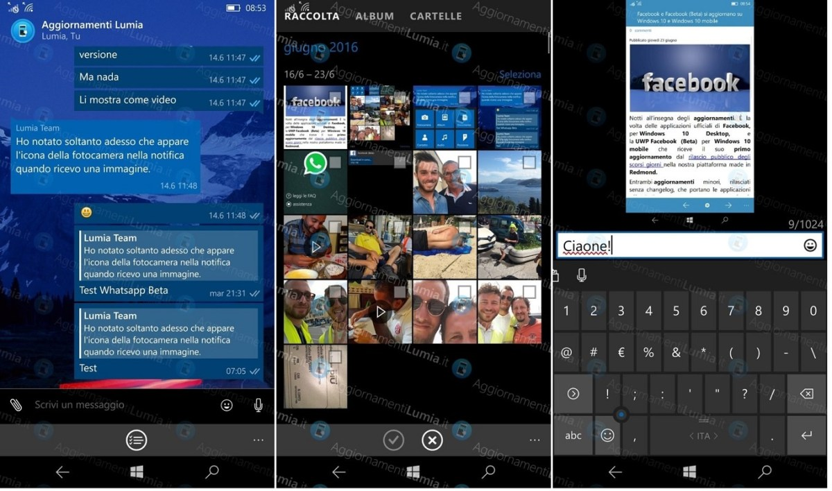 snap chat for windows phone whatsapp