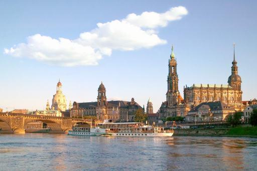 Viaggio in Germania Est