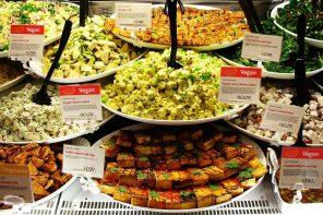 Le 5 migliori mete per i vegetariani (che non vi aspettate)