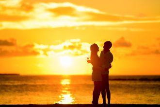 Le 5 tappe più richieste dei viaggi di nozze 2017