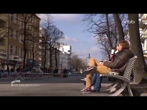 """Video """"Begegnungszone geglückt?"""