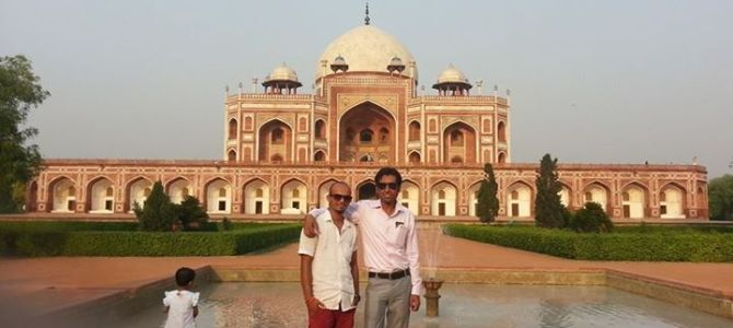 Top Most Places To Visit in Delhi