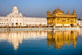 Tourist Places to visit in Amritsar - Golden Temple