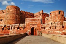 Agra Fort Red Fort, Agra
