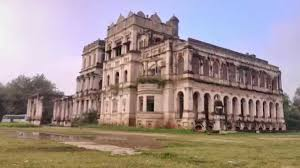 Places to Visit in Vadodara (baroda) and Bharuch - Nazarbaug Palace