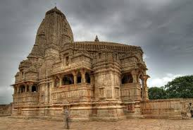 tourist places to visit in chittorgarh - Meera temple