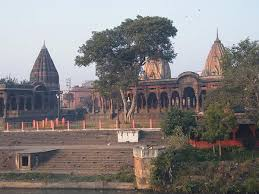 Tourist places to visit in indore - chhatribagh