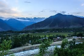 places to visit in kashmir, Ganderbal