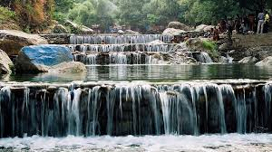 places to visit in Dehradun - Sahastradhara