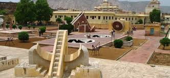 Tourist Places to visit in Jaipur - Jantar Mantar