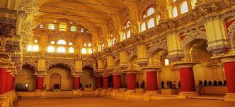 Tourist Places to visit in Madurai  - Thirumalai Nayak Palace