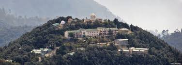 Tourist places to visit in Nainital - State Observatory