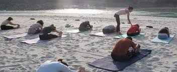 Tourist Places to visit in Rishikesh - Yoga