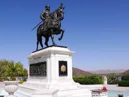 Tourist places to visit in Udaipur - Maharana Pratap Memorial