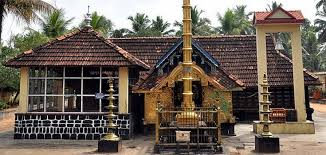 Tourist places to visit in Thrissur - Sri Krishna Swamy Temple
