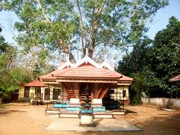 Tourist places to visit in Thrissur - Thiruvilwamala Temple
