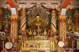 bodhgaya royal bhutan monastery bodhgaya
