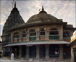Tourist places to visit in Gaya - Vishnupad Temple