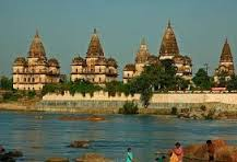 Tourist places to visit in Orchha - Best Village to visit in India