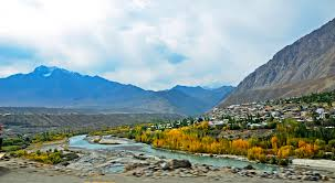 Tourist places to visit in Kargil, Things to do in Kargil - Pashkum