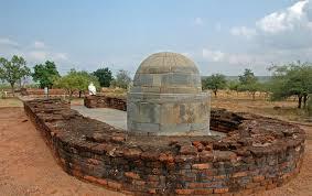 tourist places to visit in nagarjunakonda