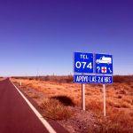 Help on Baja highways