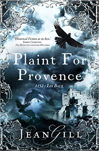 Book Review: Historical Romance Plaint for Provence by Jean Gill