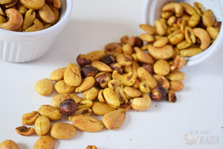 Frutos-secos-tostados-al-curry