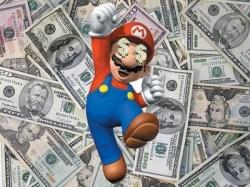 Video Game Money