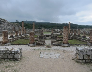 Conímbriga Roman Ruins – A Day Trip from Coimbra, Portugal