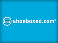 shoeboxed web tool