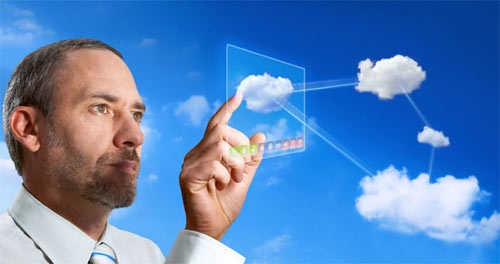 cloud computing for event management