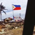 Typhoon Yolanda Update: A 100 days after