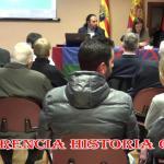 conferencia historia gitana