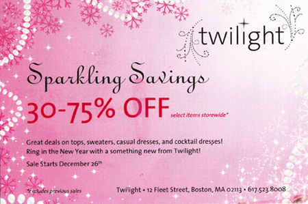 TwilightSavings