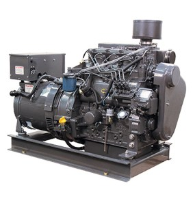 M20CRW3 - 20kW @ 1800 RPM