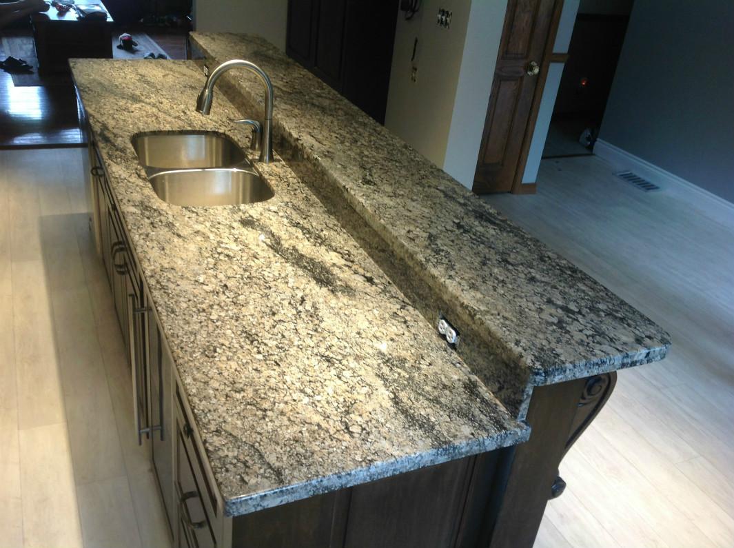 Fullsize Of Granite Edge Profiles