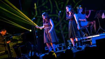 The Unthanks at Homegrown
